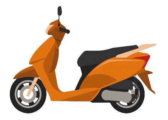 transport motocykli do Szwecji i Polski
