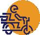 Przewozy Polska Szwecja - trans[port motocykli do Szwecji